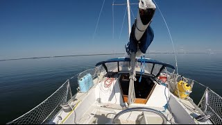 Download Living on a Small Sailboat: Minimalistic Life on the Water Video