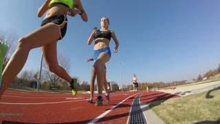 Download UNC Charlotte Cross Country/Track, 1K & 3K Time Trial Video