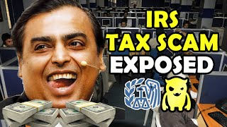 Download IRS Tax Scam Exposed - Ownage Pranks Video