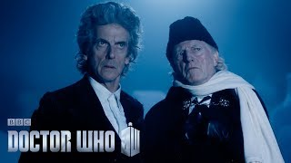 Download Doctor Who Christmas Special 2017 | Trailer Video