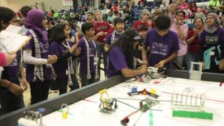 Download First Lego League Dallas 2015 - 150214 fll Video
