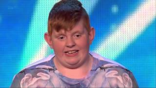 Download Top 10 Britain's Got Talent | Most INCREDIBLE Talents In The World Video