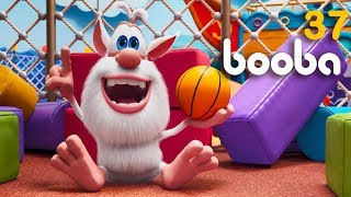 Download Booba - Playtime 🏀 New Episode 37 🎯 Funny cartoons for kids 🏐 Kedoo ToonsTV Video