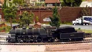 Download Modelleisenbahn H0,Fleischmann,Roco ,Trix- Model Railroad H0 Video