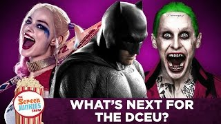 Download What Suicide Squad Means For The DCEU Video