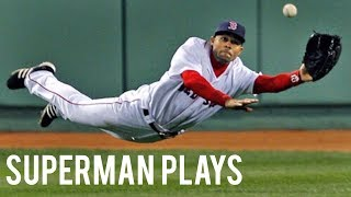 Download MLB | Superman Plays Video