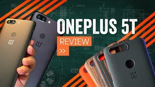 Download OnePlus 5T Review Video