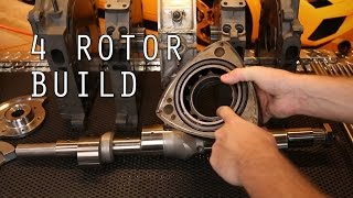 Download The Beginning: Turbo 4 Rotor RX-7 Build Ep. 1 Video