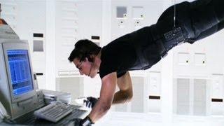 Download Top 10 Spy Movies Video