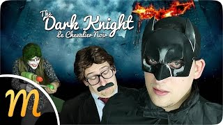 Download Math se fait - The Dark Knight : Le Chevalier Noir - Batman Video