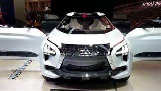 Download Mitsubishi e-Evolution Concept 2019 Video