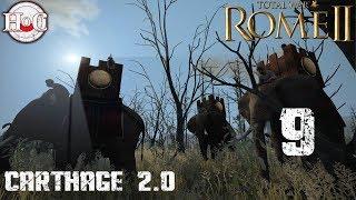 Download Carthage 2.0 - Total War: Rome 2 Ancestral Update - Part 9 Video