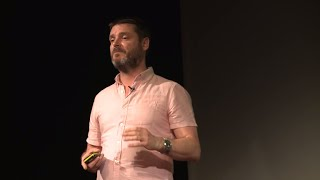 Download How technology will allow us to feed future cities   Richard Ballard   TEDxClapham Video