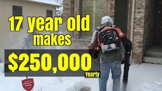 Download How to Make Money as a Teenager Video