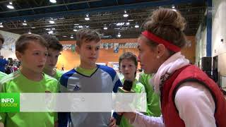Download Défi Futsal primaire 2017 Video