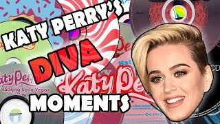 Download Katy perry's DIVA/Shadiest Moments Video