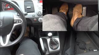Download How To Drive A Manual Car (FULL Tutorial) Video