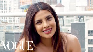 Download 73 Questions With Priyanka Chopra | Vogue Video