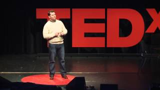 Download Coming home from Iraq: A Local Marine's Story: Chad Russell at TEDxBend Video