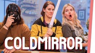 Download Coldmirror im neuen Star Wars Streifen: Die PINK gestreifte Seite der Macht | GMI Video