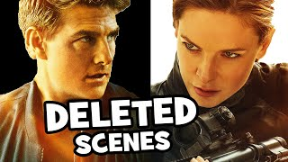 Download 10 DELETED & CENSORED Scenes From MISSION IMPOSSIBLE Fallout Video