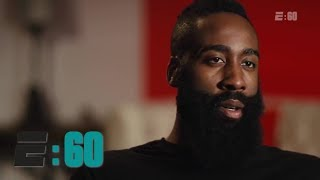 Download James Harden: Behind The Beard | E:60 | ESPN Video