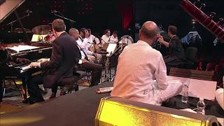 Download Sachal Jazz Ensemble & Wynton Marsalis in Marciac - Take 5! Video