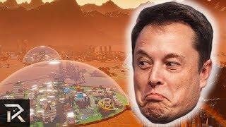 Download This Is How Elon Musk Plans To Colonize Mars Video