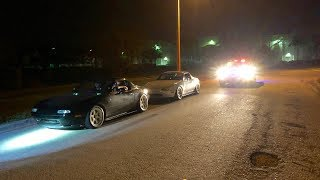Download COPS IN FLORIDA DONT LIKE SWAPPED MIATAS! Video