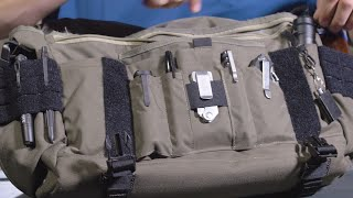 Download 5.11 Tactical RUSH Delivery - Ultimate Multi-Purpose Carryall Bags Video