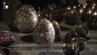 Download Museumsmeile Vaduz / Fürstentum Liechtenstein Video
