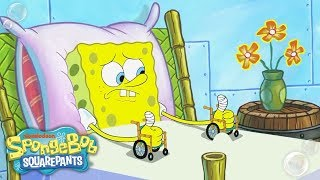 Download 'Two Thumbs Down' 👎👎 Official Extended Trailer | SpongeBob Video