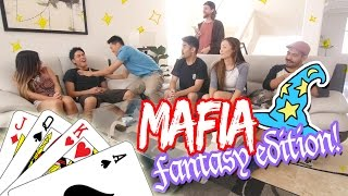 Download Playing Mafia! (Fantasy Edition) Video