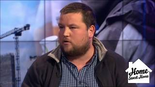 Download Home Sweet Home - John Connors Talks Homelessness in Ireland #WakingThePsychopahts Video