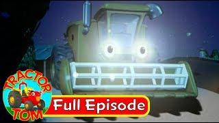 Download Tractor Tom | Season1 | Episode 17 - The Wheezy Files | Truck Cartoon Video