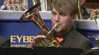 Download EBBC17 - Complete band set - Bayerishen Brass Band Akademie (3BA) Video