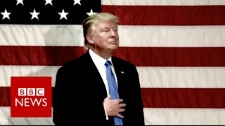 Download Donald Trump & US Supreme Court: All you need to know - BBC News Video