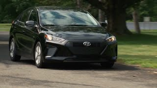 Download 2017 Hyundai Ioniq Hybrid - Complete Review Video