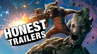 Download Honest Trailers - Guardians of the Galaxy Video