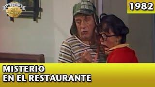 Download El Chavo | Misterio en el Restaurante de Doña Florinda Video
