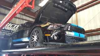 Download 2010 Shelby GT500 Dyno (4K) Video