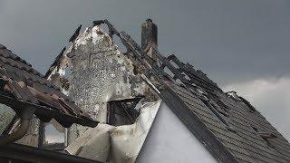 Download Großbrand - Der Tag danach - Innenminister vor Ort in Siegburg am 08.08.18 + O-Töne Video
