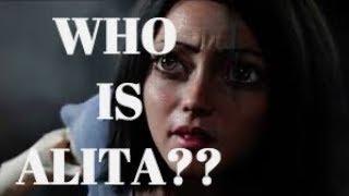 Download Who Is Alita Battle Angel? A History & Origin of Alita: Battle Angel Video