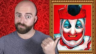Download The 10 Most Controversial Artworks of All Time Video