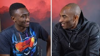 Download Talking Tech with Kobe Bryant! Video