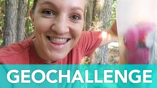 Download 8TH OLDEST GEOCACHE IN THE WORLD | #GEOCHALLENGE Video