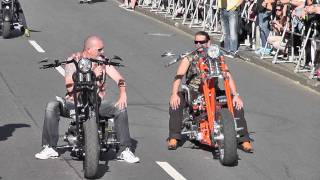Download Magic Bike Rüdesheim 2010 - Bike Schmiede Süd Video