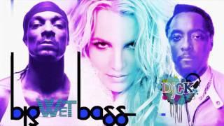 Download Snoop Dogg ft. Britney & Will.I.AM - Big WET Bass (David Guetta Remix) by DjCK Video