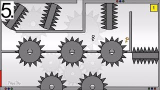 Download The Stickworld part 5 - The Tower of Doom (FlipaClip) Video