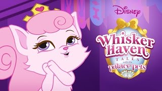Download Whisker Haven Tales with the Palace Pets | Season 1: Episodes 1 – 10 | Disney Video
